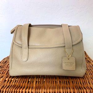 NWOT Liz Claiborne Genuine Leather Purse